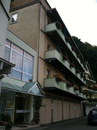 Photo of Hotel Heissinger Bad Berneck im Fichtelgebirge
