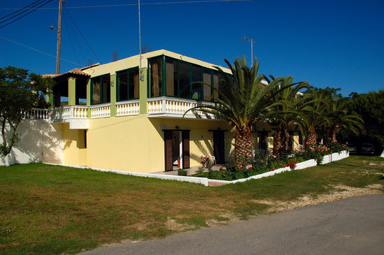 Family Studios Corfu