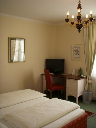 Hotel Garni Donauhof: すてきなお部屋1