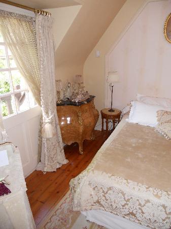 Hotel Villa Josephine : chambre Sophie