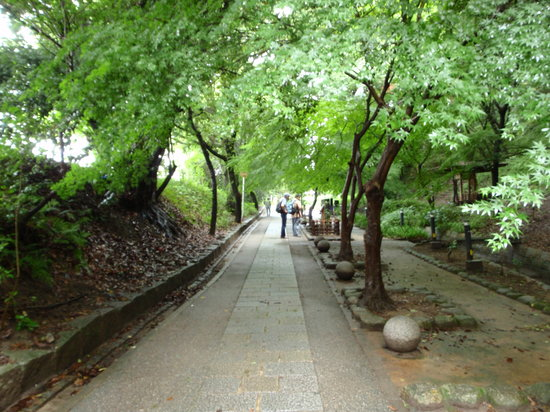 Sawarabi Street