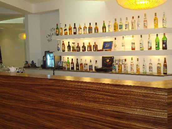 Lifestyle Hacienda Villas Del Mar: V.I.P Bar Customer Services