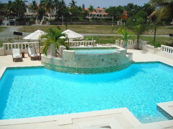 Lifestyle Hacienda Villas Del Mar: Pool Villas