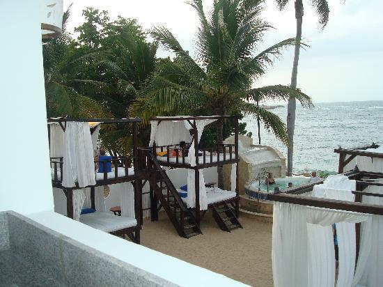 Lifestyle Hacienda Villas Del Mar: V.I.P Beach