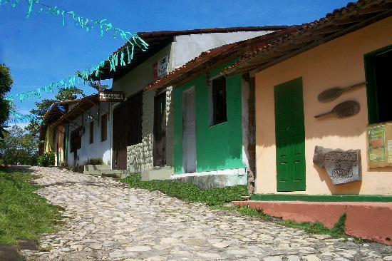 Geographic Boipeba Hostel: Uma vila encantadora