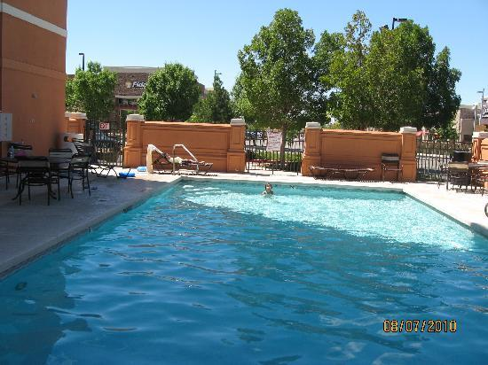 Hyatt Place Albuquerque/Uptown: Pool
