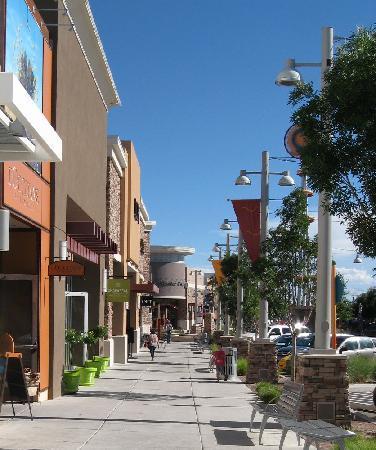 Hyatt Place Albuquerque/Uptown: ABQ Uptown