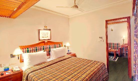 Sarovar Portico Ahmedabad: Executive Suite