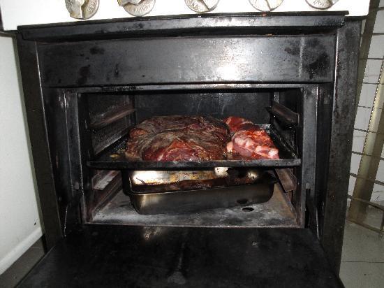 Hotel Hain: Tiene cocina y la puedes usar