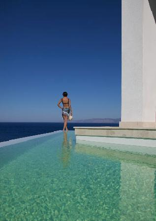 Aquila Elounda Village Hotel: Pool 2