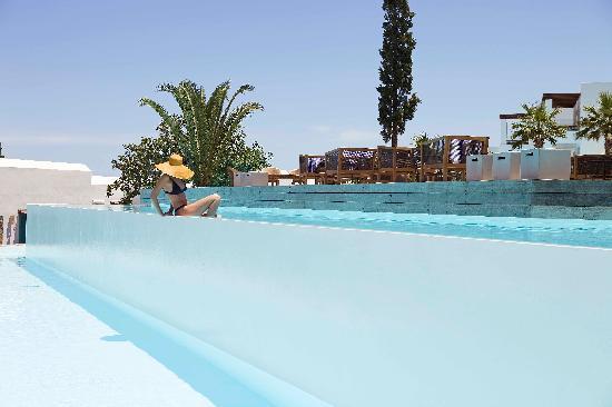 Sensimar Elounda Village Resort & Spa by Aquila: Pool 3