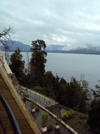 Sol Arrayan Hotel & Spa: Balcones