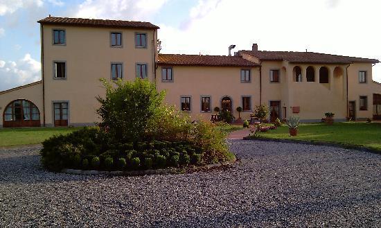 Resort Casale Le Torri: Il casale
