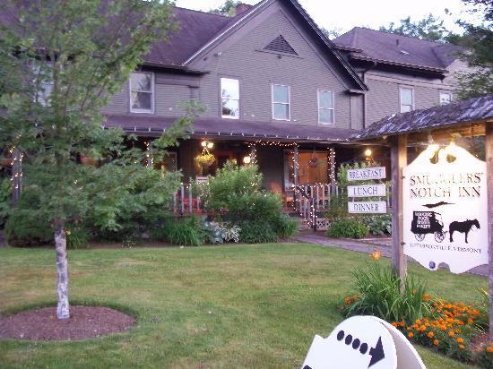 The Bob Newhart Experience Review Of Smuggler S Notch Inn Jeffersonville Tripadvisor