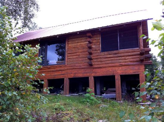 Anishinabi Lodge