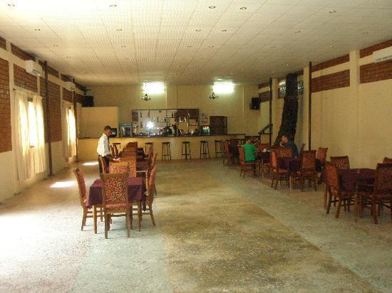 Hotel Chez Belle Vie : Restaurant