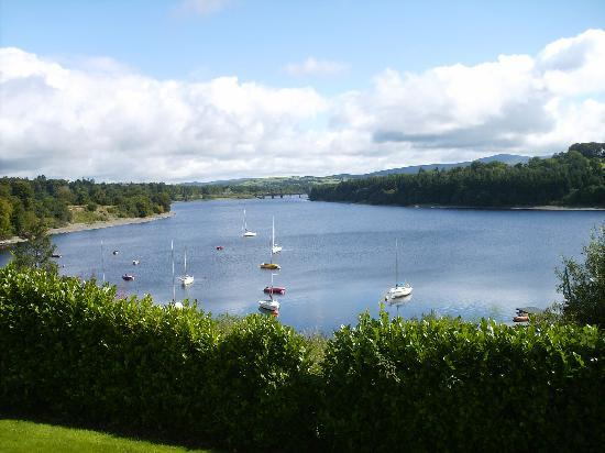 Blessington, Ireland: beautiful scenery
