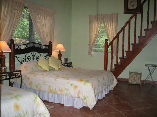 "Park Eden Bed & Beakfast: Suite ""Colibri"""