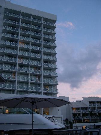 Hilton Fort Lauderdale Marina: Hilton Marina Ft. Lauderdale
