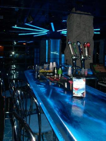 Blue Grotto Restaurant And Nightclub Daytona Beach Fl