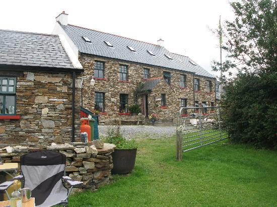 Corcreggan Mill: Corcreggann Mill