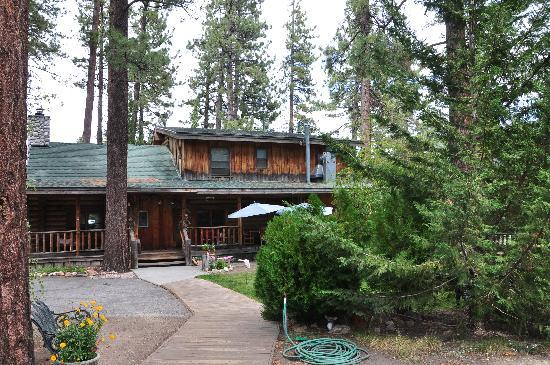 Eagle's Nest Bed and Breakfast Lodge照片