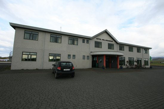 Hotel Hellissandur