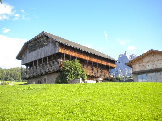 Geniesserhof Unterkalkadoi
