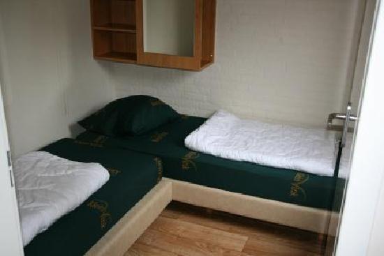 Kleine slaapkamer foto van camping klein vink arcen tripadvisor - Slaapkamer klein gebied ...