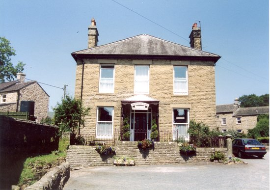Askrigg, UK: Thornsgill House