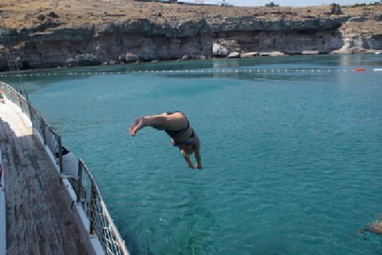Yilmaz Hotel: Boat trip 2
