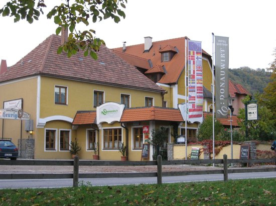 Photo of Hotel Weingasthof Donauwirt Weissenkirchen