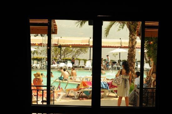 Deir El Harf, เลบานอน: Amazing pool!