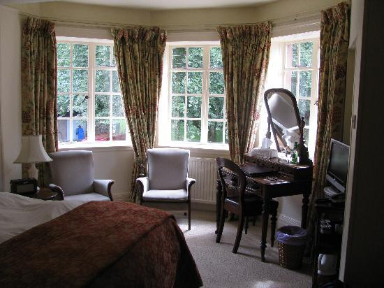 Closeburn, UK: Room # 9