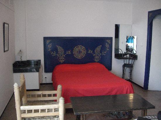 Residence Sacha: Chambre