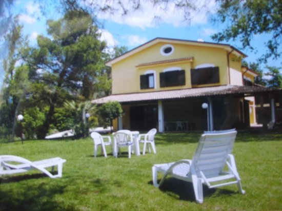 Photo of B&B Casa Vernon Giffoni Valle Piana