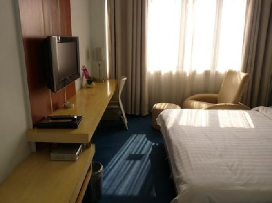 구이린 민항 호텔 사진