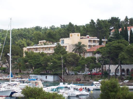Hotel Cavtat: Hotel Iberostar Cavtat
