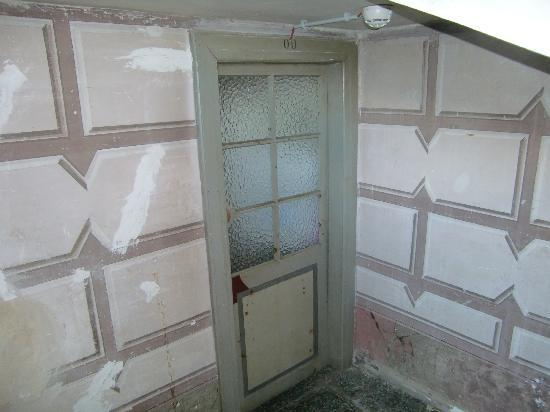 Hotel Weisshorn : cuarto de baño