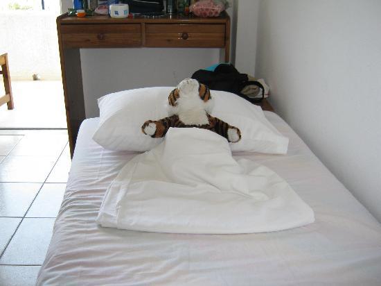 "Costa Angela : ""Roary`s bed"""