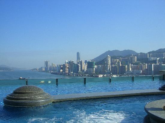 Harbour Grand Hong Kong Hotel