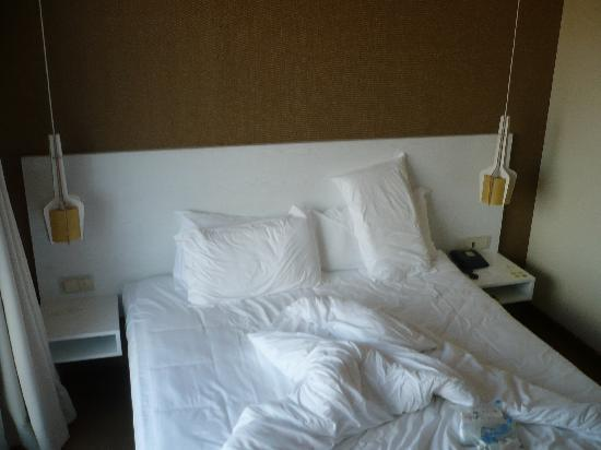 Stay Hotel Torres Vedras Centro : Executive room