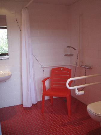 Havenhostel Bremerhaven : Bathroom