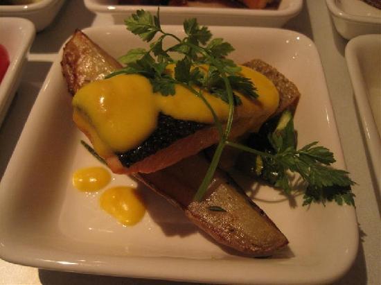 Hotel Mijdrecht Marickenland : Dinner