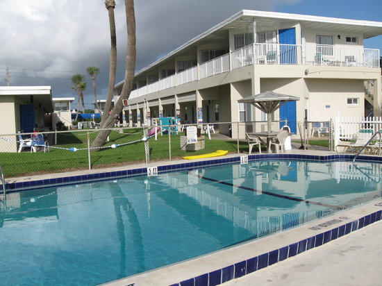 Ocean Court Motel Updated 2018 Prices Reviews Daytona Beach Ss Fl Tripadvisor