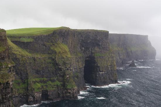 Oeste de Irlanda, Irlanda: Cliffs of Moher