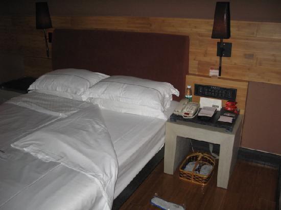 IT World Hotel: Room