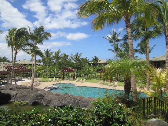 Fairways at Mauna Lani: Pool