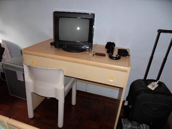 San Paolo: Satellite television