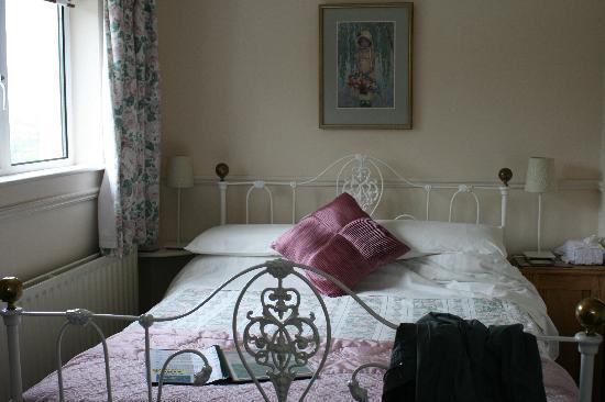 Bearna Rua Lodge: Bedroom